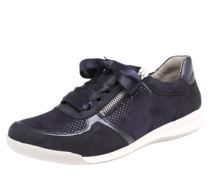 Sneaker 'rom' blau