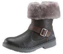 Shoes Winterstiefelette graphit