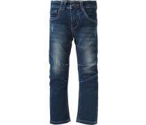 Jeans Slim für Jungen blau