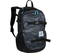 Sport 15 School Rucksack 33 cm mischfarben / schwarz