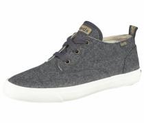 Sneaker »Triumph Mid Wool« grau