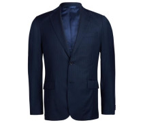Woll-Blazer 'Donnie Soft Legend' navy