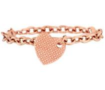 Armband »2700708 Classic Signature Herz« gold