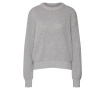 Pullover 'Mikala' graumeliert