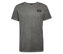 T-Shirt 'Navas' grau