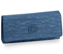 Brownie Geldbörse blau