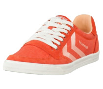 Sneaker Slimmer Stadil Smooth low 63939-6022 orange