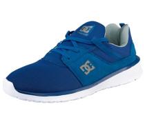 Sneaker 'Heathrow' royalblau / weiß