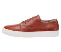Sneaker Klassischer braun