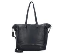 'Glori' Shopper Tasche 49 cm schwarz