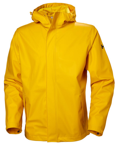Jacket 'Moss' gelb