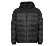 Winterjacke 'jcolomo' schwarz