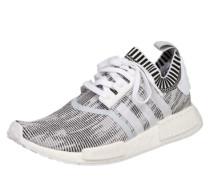 Sneaker Low 'nmd XR1 PK' schwarz / weiß