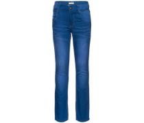 Slim Fit Jeans nitjoe blue denim