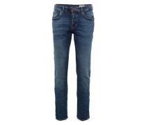 Jeans 'slim Dust Blue' blue denim