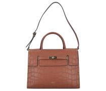 Handtasche 'Harlow' braun