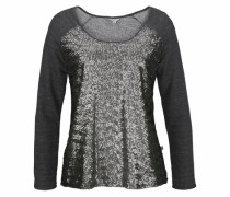 Sweatshirt »Meara« anthrazit