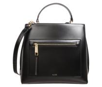 Handtasche 'Gareni' schwarz