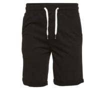 Shorts 'Gibby' schwarz