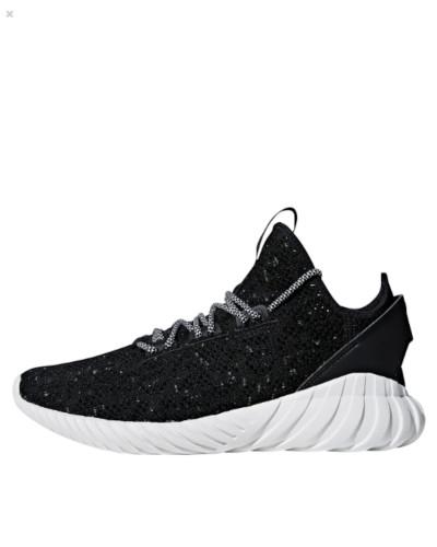 Sneaker 'Tubular Doom Sock Pk'