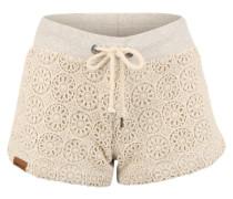 Sweat-Shorts 'Soone' creme