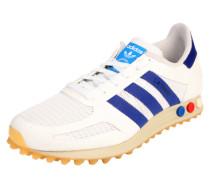 Sneaker 'LA Trainer OG' navy / offwhite