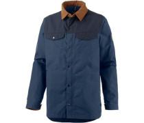 'Stead' Jacke dunkelblau