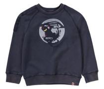 Sweatshirt 'ninjago Saxton' dunkelblau