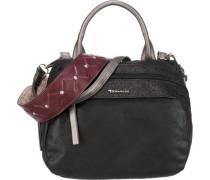 'Ava' Handtasche schwarz
