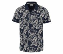 Poloshirt »Jorsplash Polo SS« blau