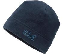 'vertigo' Beanie nachtblau
