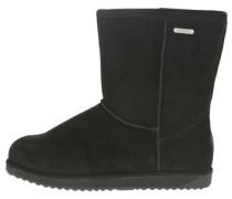Schuhe Paterson LO schwarz