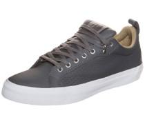 Fulton Car Leather Sneaker