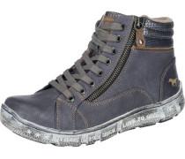 Sneakers blau / taubenblau