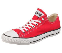 Sneaker 'Chuck Tailor All Star' rot