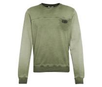 Sweater 'felima S/t' oliv