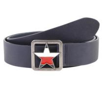 Gürtel 'thd Star' navy