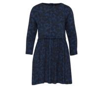 Kleid 'Nuria' blau