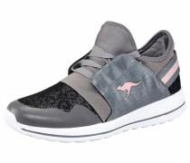 Sneaker 'w-300' grau