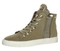 Sneaker 'Havem' grün