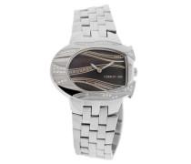 Armbanduhr 'crp007B221A' silber