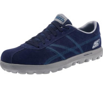 'On-The-Go Harbor' Sneakers navy / grau