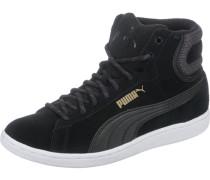 Sneakers 'Vikky' schwarz