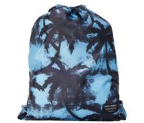 Trendige Tasche blau