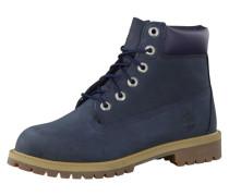 Boot 6-Inch Premium Boot Junior 12909 blau / navy