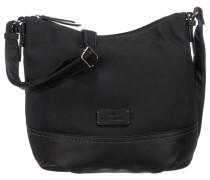 Luzy Handtasche schwarz