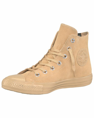 Converse Damen 'Chuck Taylor All' Sneaker sand