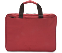 Notebook Laptoptasche 45 cm rot