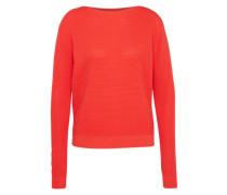 Sweater 'Paulita' rot
