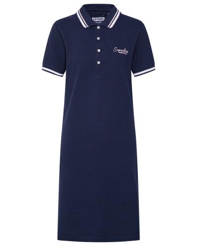 Kleid navy